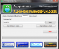 Appnimi All-In-One Password Unlocker Screenshot 1