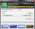 Appnimi All-In-One Password Unlocker Screenshot 1