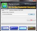 Appnimi All-In-One Password Unlocker Screenshot 3