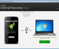 7-Data Android Recovery Screenshot 0