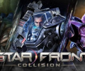 StarFront: Collision HD Screenshot 1