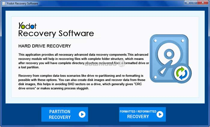 yodot recovery software machine code and unlock code