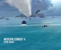 Modern Combat 4: Zero Hour for iOS Screenshot 2