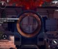 Modern Combat 4: Zero Hour for iOS Screenshot 3