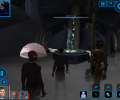 Star Wars: Knights of the Old Republic for iPad Screenshot 3