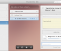 Wunderlist Screenshot 6