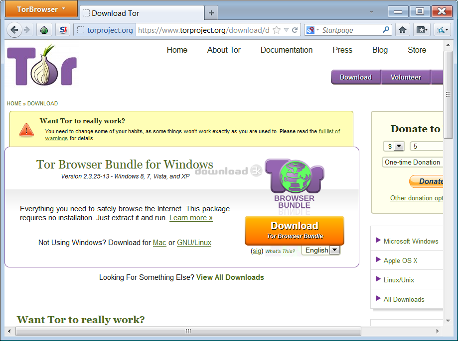 Download torbrowser-install-8 5 5_en-US exe Free - Tor