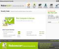 Roboscan Internet Security Free Screenshot 2