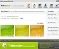 Roboscan Internet Security Free Screenshot 3