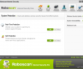 Roboscan Internet Security Free Screenshot 5