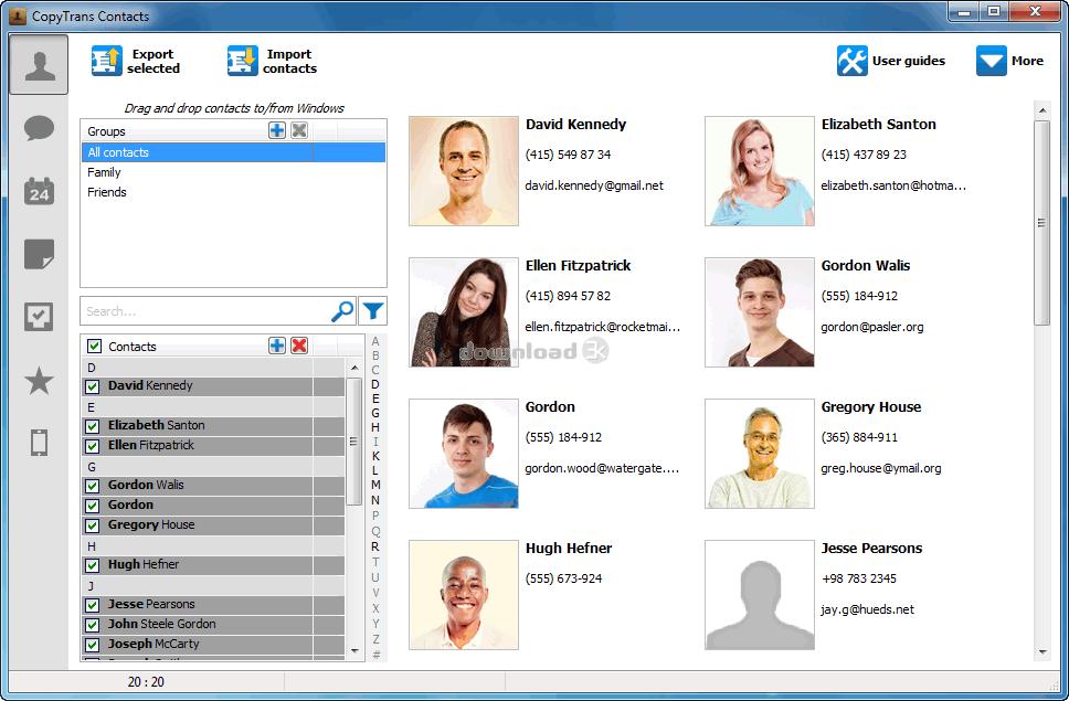 copytrans activation key generator