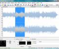 Nero WaveEditor Screenshot 0