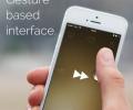 Listen: The Gesture Music Player Screenshot 0