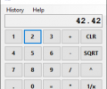 Lambda Calc Screenshot 0