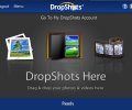 DropShots for Windows Screenshot 0