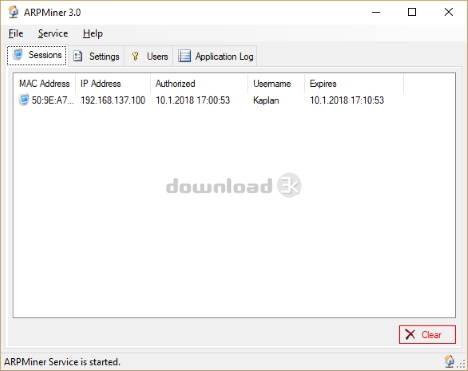 Download Arpminer Zip Free Trial Arpminer 3 2 1 Install File