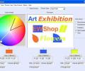 Free Colorwheel Screenshot 0