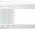 4dots Empty Folder Cleaner Screenshot 0