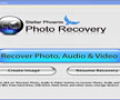 Stellar Phoenix Photo Recovery Windows Screenshot 0
