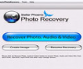 Stellar Phoenix Photo Recovery Mac Screenshot 0