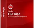 Stellar File Wipe Windows Screenshot 0