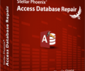 Stellar Phoenix Access Database Repair Screenshot 0