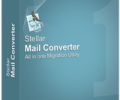 Stellar Mail Converter Mac Screenshot 0