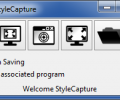 Hornil StyleCapture Screenshot 1