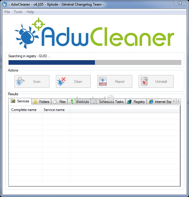 adwcleaner by xplode review