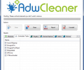 AdwCleaner Screenshot 3
