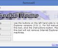 Remove IE Screenshot 0