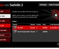 east-tec SafeBit Screenshot 0