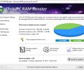 Chris-PC RAM Booster Screenshot 0