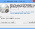 DVD Drive Repair Screenshot 0