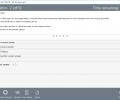 ProfExam Simulator Screenshot 0