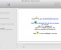VMeisoft Flash to Video Converter for MAC Screenshot 0