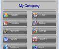 Vladovsoft Sklad Screenshot 0