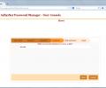 AdSysNet Self-Service Password Reset Screenshot 0