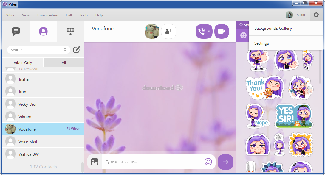 free download viber for windows 7 32 bit