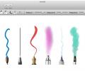 MyBrushes Paint for Mac Screenshot 0