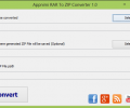 Appnimi Rar To Zip Converter Screenshot 0