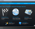 SuperEasy Password Manager Free Screenshot 6