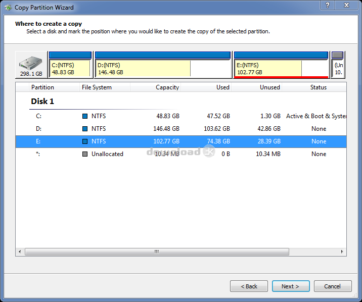 MiniTool Drive Copy 5 0 Review & Alternatives - Free download -
