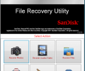 RescuePRO Standard for Windows Screenshot 0