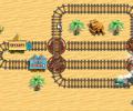 Puzzle Rail Rush for Mac Screenshot 0