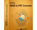 Stellar WAB to PST Converter Screenshot 0