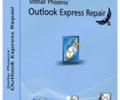 Stellar Phoenix Outlook Express Repair Screenshot 0