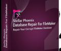 Stellar Database Repair For FileMaker Screenshot 0