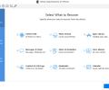 Stellar Phoenix Data Recovery for iOS Screenshot 0
