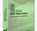 Stellar Phoenix BKF Recovery Screenshot 0